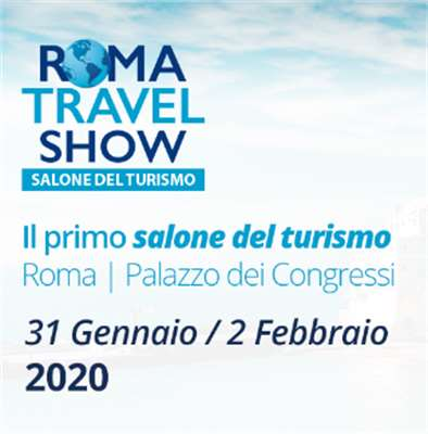 roma travel show image